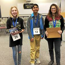 Northley's Phoebe Smith is Number Yuan speller in Delco | News |  delcotimes.com