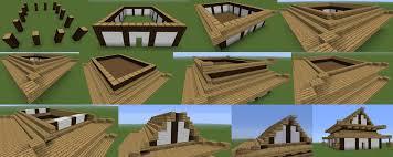Japanese Building Style In Minecraft Minecraft Guides Cool Minecraft Creations Minecraft Designs Minecraft Japanese House