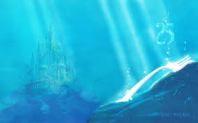 25th anniversary of the little mermaid