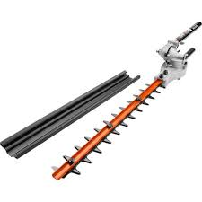 Expand It 15 In Articulating Hedge Trimmer Attachment Ryobi Tools
