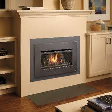 lopi radiant plus small gas insert