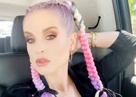 Kelly Osbourne Compares Herself To ...