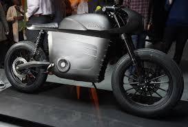 tarform debuted new e motorcycles but