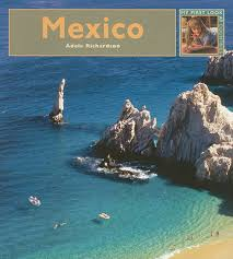 Mexico | Adele Richardson Book | Buy Now | at Mighty Ape NZ
