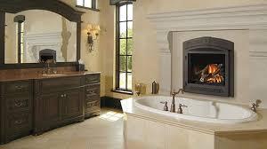 rustic bathroom design trends