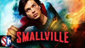 Smallville (Music Video) Remy Zero - Save Me - YouTube