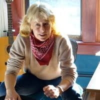 Artist Profile - Penny Ward - Bio