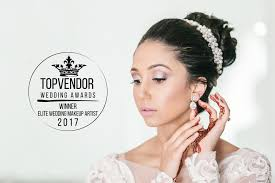 bridal makeup specialist razana omar