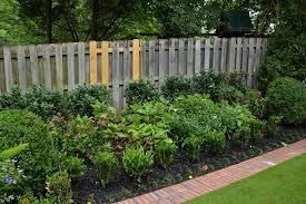 Garden Fencing Lowes Bob Doyle Home Inspiration Attractive Garden Border Fence