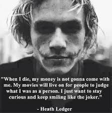the joker quotes tumblr