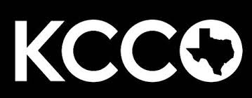 Kcco Texas Decal 2 X8 From 915 Chivers Texas Logo Texas Decals