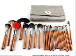 hair professional makeup brush