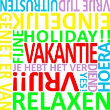 WereldKidz Uitkijk: Fijne vakantie!