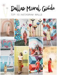 dallas murals guide top 10 insram