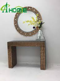 home decorative console table with