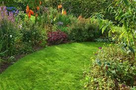 flower garden layout design ideas that