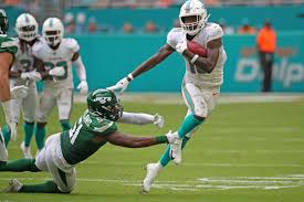 Dolphins' Preston Williams clears one hurdle but more remain - South  Florida Sun-Sentinel