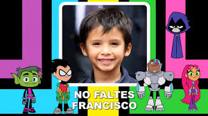 Jovenes Titanes Invitacion De Cumpleanos En Video Para Enviar Por