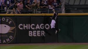 Watch: Adam Engel robbed another homer with a spectacular catch ...