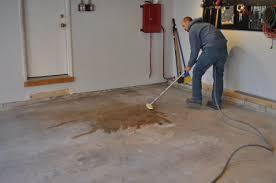 paint an concrete floor coating