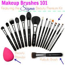makeup brushes 101 beauty saubhaya makeup