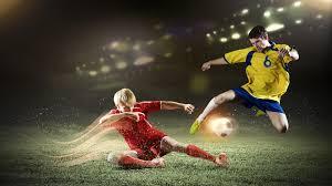 wallpaper 4k soccer players football 4k