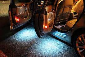 Lexus Toyota Led Interior Door Courtesy Light Assembly Kit Ijdmtoy Com
