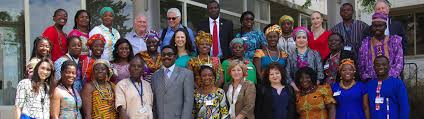 Professor Aaron Lawson Former Dean, University of Ghana Medical School –  DIPLOMATIC WORLD – Barbara Dietrich