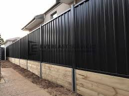Colorbond Fencing Melbourne Fence Panels Price Colours