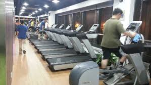 shanghai fitness guide for expats