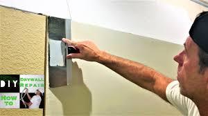 fix walls with a skim coat you