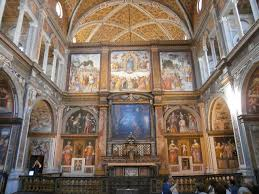 File:Chiesa di San Maurizio al Monastero Maggiore - Milano 17.jpg -  Wikipedia