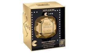 jusqu à 31 lady million édition pacman