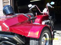 motorcycle trike picture of a 2007
