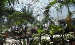 botanical center roger williams park
