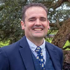 Lecturer in focus: Adrian Martin | University of Essex