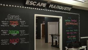 New room at Escape Marquette looks to bring in more families