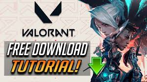 How to Download Valorant in PC for Free [Best Tutorial] - YouTube