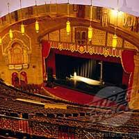 fox theatre theatre atlanta theatre