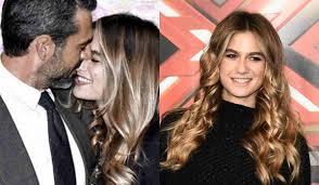 Cristina Marino, chi è la fidanzata di Luca Argentero?