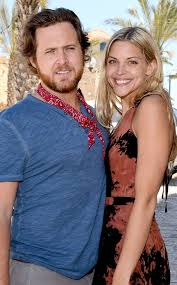 Justified Star A.J. Buckley Welcomes Daughter Willow Phoenix - E! Online -  UK