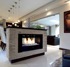 open fireplace designs to warm your home
