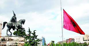 Wednesday mourning for Albania! Canceled White Night celebrations -  Shqipëria