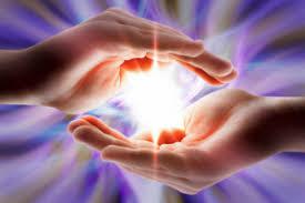 Reiki, energetisch massage - Kigelia Lichaam en Geest