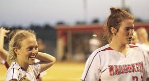 DeWitt also sweeps softball doubleheader | Sports | maqnews.com