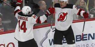 Devils react to Adam Henrique being traded away