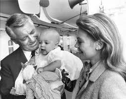 Cary Grant's daughter Jennifer writes memoir - silive.com