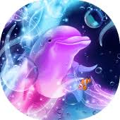 pink dolphin live wallpaper 1 0 apk