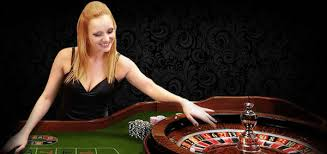 Online roulette at live casino. Main features of playing with live ...