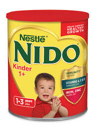 nido 1 toddler milk nestlé nido